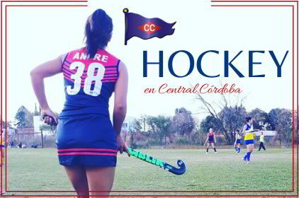 Central Cordoba Hockey
