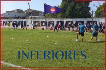 Central Cordoba Futbol de Inferiores
